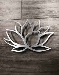small lotus flower metal wall art home zen art small lotus flower metal wall art on metal lotus flower wall art with small lotus flower metal wall art inspire metals