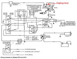 john deere l130 safety switch wiring diagrams  home and john deere l130 safety switch wiring diagrams john deere gator parts diagram also john deere lt133