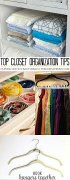 closet organization tips that will make your life easier the36thavenue com cleaning