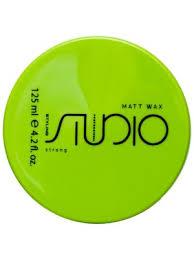 «Kapous Professional <b>Матовый воск для</b> укладки волос сильной ...