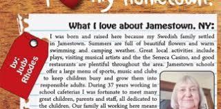 judy rhodes Archives - Jamestown Gazette