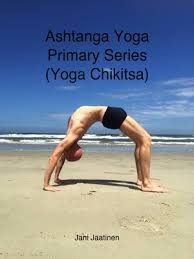 ashtanga yoga primary series yoga chikitsa