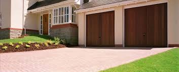 garage doors garador kingsbury timber home