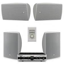 vxs5 wall mount speakers
