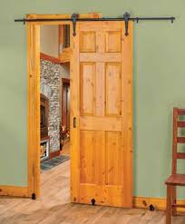 interior barn door hardware. Rockler Barn Door Hardware Kits Interior