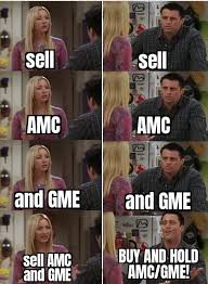 May 28, 2021 · the run in amc shares has been far greater this week than those for the other meme stocks. This Meme Wasn T Stolen It Was Tactically Acquired Facebook