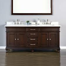 double sink bathroom vanities lowes awesome 50 awesome morriston barn door vanity graphics 50 s