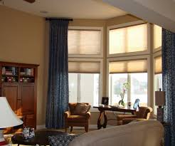 ... Large-size of Comely Window Treatments With Bay Windows Home Intuitive Bay  Window Treatments Bay ...