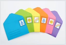 Small Envelope Templates 9 Free Printable Word Pdf Psd Format
