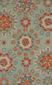 Small Picture Orange And Teal Area Rug Of Home Goods Rugs Neat Wool Area Rugs