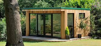 garden office designs interior ideas. Garden Rooms Room Example 1 OVOAQVD Office Designs Interior Ideas