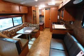 Small Picture Denver RV Rental Luxury Travel Trailer