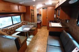 Small Picture Denver RV Rental Luxury Travel Trailer