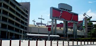 Raymond James Stadium Tickets Seating Chart Vivid Seats