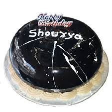 Chocolate Chips Cake Online Bakery Surat Cake Shop Surat And