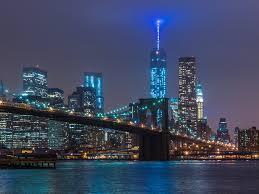 Brooklyn Bridge Lights Brooklyn Bridge Lights Crated Com Pablo Pablo Margulies