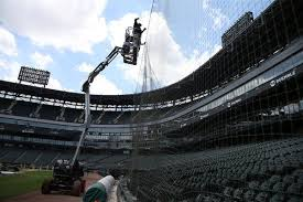 Chicago White Sox Cellular Field Seating Chart We Needed To Do Something White Sox Unveil Extended