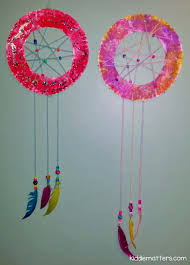 Diy Dream Catchers For Kids Easy DIY Kid's Dream Catcher Kiddie Matters 10