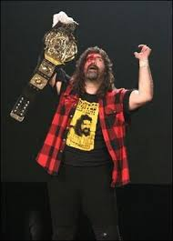 Mick Foley Shares the Experience About World Cup Soccer Games with Steve Austin