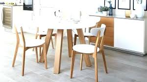 full size of dining tables oak table 4 chairs arc white gloss and kingston round with