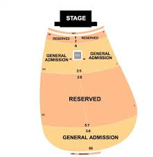Red Rocks Amphitheatre Seating Chart All Reserved Super Vip Vip Reserved Seats Are Sold Out Only A Handful