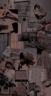 Dark Academia Aesthetic Desktop ...