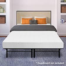 8 memory foam mattress twin. Delighful Twin Best Price Mattress 8u0026quot Memory Foam And 14u0026quot Premium Steel  Bed Frame On 8 Twin E