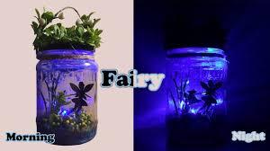Fairy In A Jar Night Light Diy Fairy Light Jar So Easy Magic Night Light Nal Clay