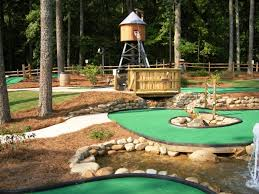 Image result for timber creek mini golf
