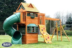 swing set installation costco play structure backyard swing sets ca play structure swing set installation