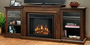 electric fireplace tv stands stand best canada canadian tire at menards