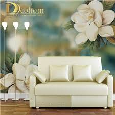 Wall Mural For Living Room Popular Photo Wall Mural Buy Cheap Photo Wall Mural Lots From