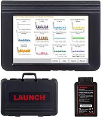 <b>Launch X431</b> V (X431 PRO) 8inch WiFi/Bluetooth <b>Full System</b>