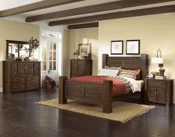 dark mahogany furniture. Bedroom, White Oak Bedroom Furniture Mahogany Wood Drawer Nightstand Tufted Dark Headboard Gray Covered Bed O