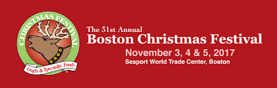 Top Christmas In Boston Events  Boston Christmas EveChristmas Craft Show Boston