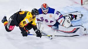 Finde alle wm 2019 ergebnisse und platzierungen der saisonen. Eishockey Wm 2019 Deutschland Verliert Hartetest Gegen Usa