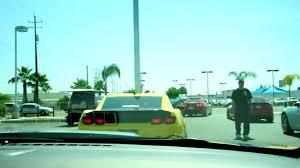 Camaro Caravan From 3 Way Chevrolet In Bakersfield Youtube