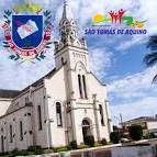 imagem de São Tomás de Aquino Minas Gerais n-9