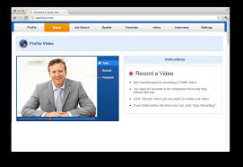Video Resume Interesting The Benefits Of Sending A Video Resume Spark Hire