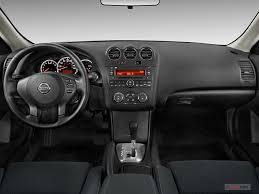 nissan altima 2012 interior. 2012 Nissan Altima Dashboard With Interior