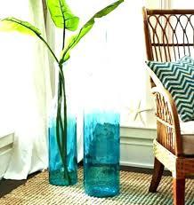 large glass floor vases uk glass floor vases tall glass floor vases vase ideas home small large glass floor vases