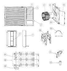 window air conditioner parts. Contemporary Air On Window Air Conditioner Parts O