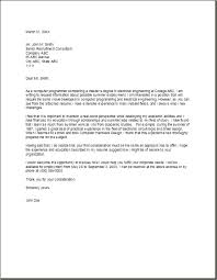 Computer Engineering Cover Letters Example Cover Letter For Electrical Engineer Example Cover