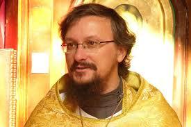 Настоятель Всехсвятского прихода Московского Патриархата в  4