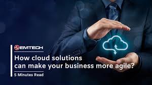 Enterprise It Services Blogs On Emtechs Enterprise Technologies