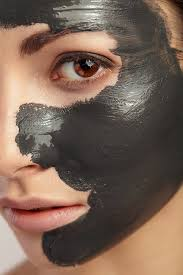 activated charcoal for acne products