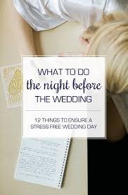 best 25 night before wedding ideas on pinterest good night love Wedding Countdown Messages wedding countdown what to do the night before your wedding Wedding Countdown Printable