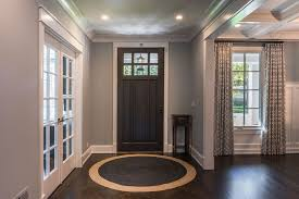 office entry doors. Custom Wood Front Entry Doors Interior View Of Classic Mahgoany Door With Clear Office T