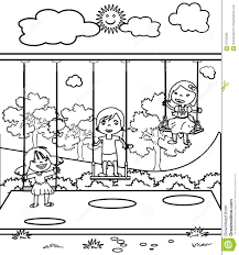 Little Kids Coloring Photo Inspirations Jesus Loves The Children