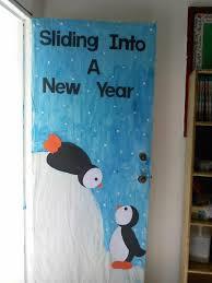 penguin door decorating ideas. Penguin Door Decorating Ideas Christmas Classroom Decorations, Cute S
